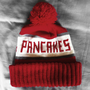 Pizza &amp; Pancakes Hat