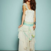 Free People Merrie's Limited Edition Flapper Dress at Free People Clothing Boutique