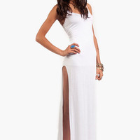 Angie Maxi Dress $21