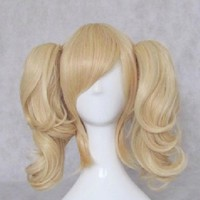 Code Geass Ponytail Cosplay Wig,Cheap in Wendybox.com