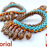 DIY Pattern Beading Tutorial Native.. on Luulla