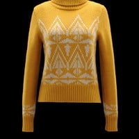 Turtleneck Women - Knitwear Women on Moncler Online Store