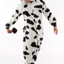 Kigurumi Shop | Cow Kigurumi - Animal Costumes &amp;amp; Pajamas by Sazac