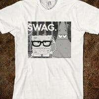 Swag Tee - Pop Culture Tees &amp; Tanks