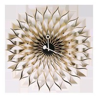SUNFLOWER CLOCK - Clocks - Gifts - The Conran Shop US
