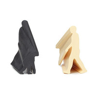 EVOLUTION ERASERS - SET OF 2 | School Supplies, Pencil Case, Writing Tools, Science Toy, Evolution, Darwin, Biology | UncommonGoods