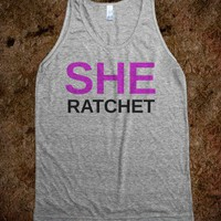 She Ratchet