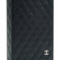 Special Edition Chanel Three Book Set by Francois Baudot and Francoise Aveline | Quilted Leather Slipcase with Metal Chanel Logo Book Set: Chanel Fashion, Chanel Jewelry, Chanel Perfume | Assouline