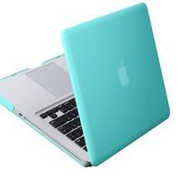 UHURU® CASE For Apple Macbook Pro 13-inch 13 Inch (A1278/with or without Thunderbolt) - Turquoise B