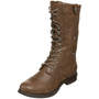 Amazon.com: Madden Girl Women's Zorrba Boot: Shoes