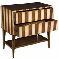 Uttermost 25551 - Aston Drawer Chest - Furniture - Bedroom Furniture - Home Decor