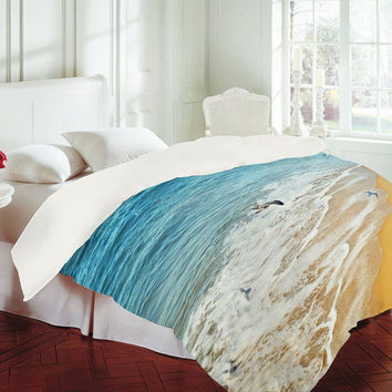 DENY Designs Home Accessories | Lisa Argyropoulos Free Spirit Duvet Cover