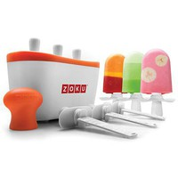 Zoku?- Quick Pop Maker - HearthSong