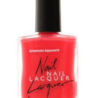 Nail Polish | Shop American Apparel