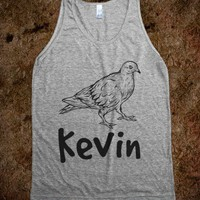 Kevin - One Direction