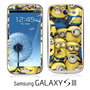 Samsung Galaxy S III Despicable Me skin 3 FREE SHIPPING
