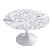 Saarinen Round Dining Table | Knoll | Eero Saarinen