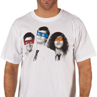 Ninjas Workaholics Shirt