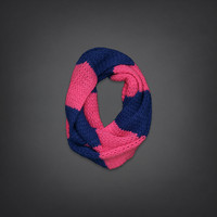 Cozy Infinity Scarf