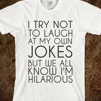MY JOKES - glamfoxx.com