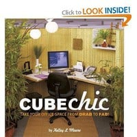 Cube Chic [Paperback]