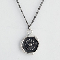Never Despair Talisman Necklace