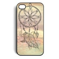 Amazon.com: Dream Catcher Snap On Case Cover for Apple iPhone 4 iPhone 4s: Cell Phones &amp; Accessories