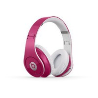 Beats Studio Over-Ear Headphone (Pink):Amazon:Electronics