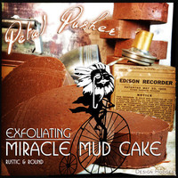 Exfoliating Miracle Mud Cake