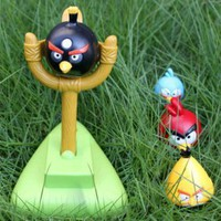 Angry Birds Table Game Toy Kits With Real Sound [#00300009] - US$12.20 : Amazplus.com