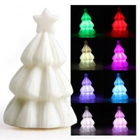 1kg 27pcs LED Color Change Chirstmas Lamp [#00299908] - US&amp;#36;31.99 : Amazplus.com