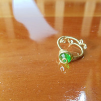 The Legend of Zelda Kokiri&#x27;s Emerald Ring