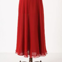 Unfettered Maxi Skirt