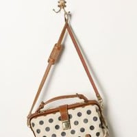 Spotted Satchel - Anthropologie.com