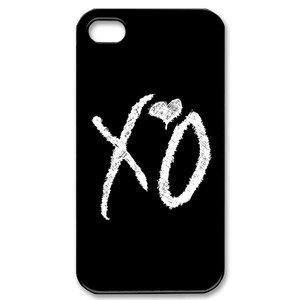 OVOXO Drake Take Care October&#x27;s Very Own YMCMB Apple iPhone 4 4s Hard Case Cover