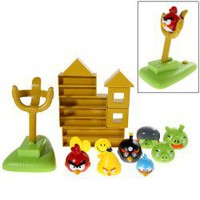 The Most Popular Angry Birds Real Game with Music China Wholesale - Sammydress.com