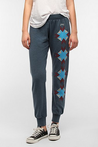 291 Venice Free Thinker Lounge Pant