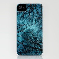 Look Up iPhone Case by J.MK | Society6