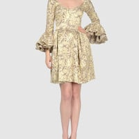 ROCHAS Women - Dresses - Short dress ROCHAS on YOOX United States