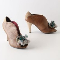 Pavo Heels - Anthropologie.com