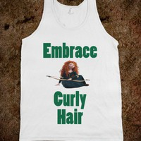 M - Embrace Curly Hair 2 - Kryptonite