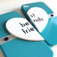 Best Friends iPhone 4 cases