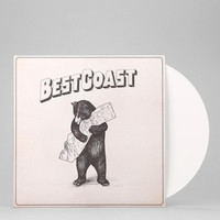 Best Coast - The Only Place LP + MP3