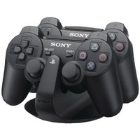 PS3 DualShock 3 Charging Station