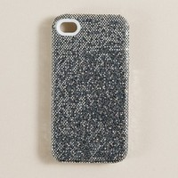 J.Crew Glitter iPhone Case