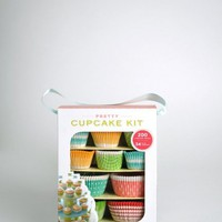 Pretty Cupcake Kit | The Hambledon