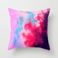 Until Next Time Throw Pillow by Caleb Troy | Society6