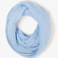 Knit Infinity Scarf