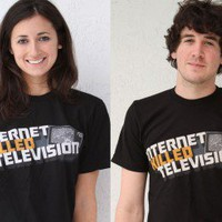 Internet Killed Television (Black) | Internet Killed TV