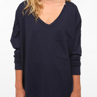 Urban Outfitters - SkarGorn Long-Sleeved Female Tee